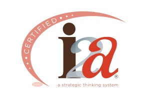 i2a Certified Coach Facilitator Logo